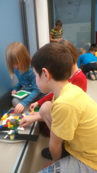 Lego 32