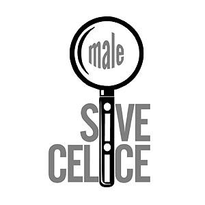 MaleSivecelice