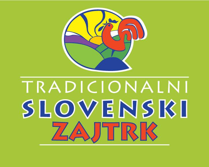 slovenski zajtrk